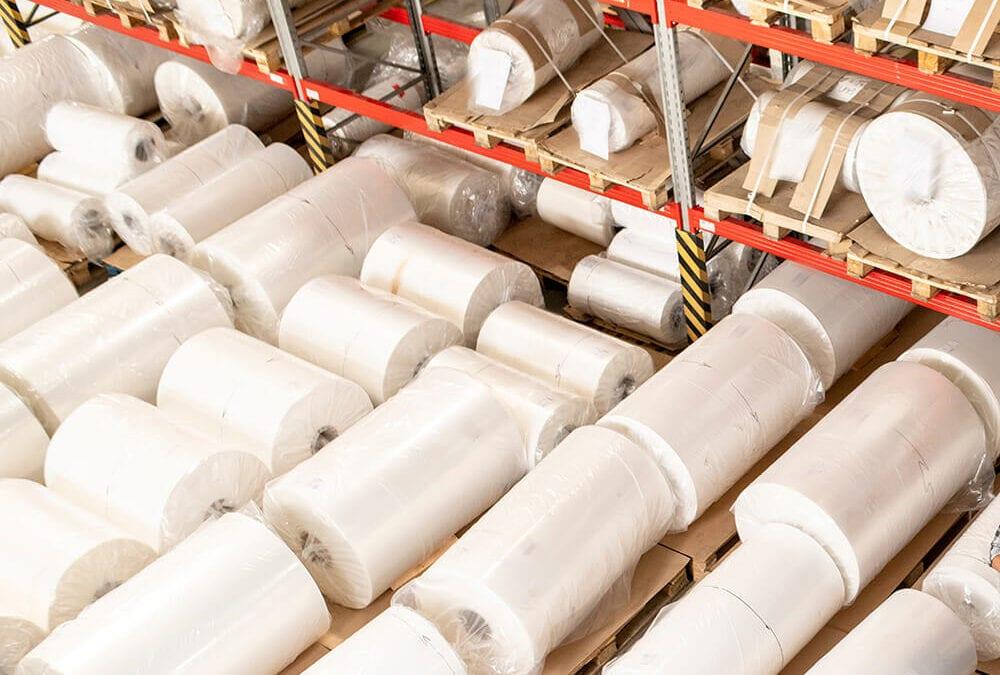 polyethylene stocking program